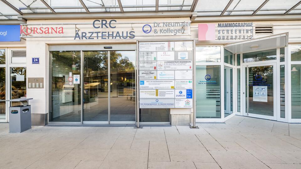 Dr. Neumaier Regensburg Castra Regina