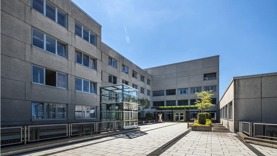 Medizinische Versorgungszentren<br />Dr. Neumaier & Kollegen